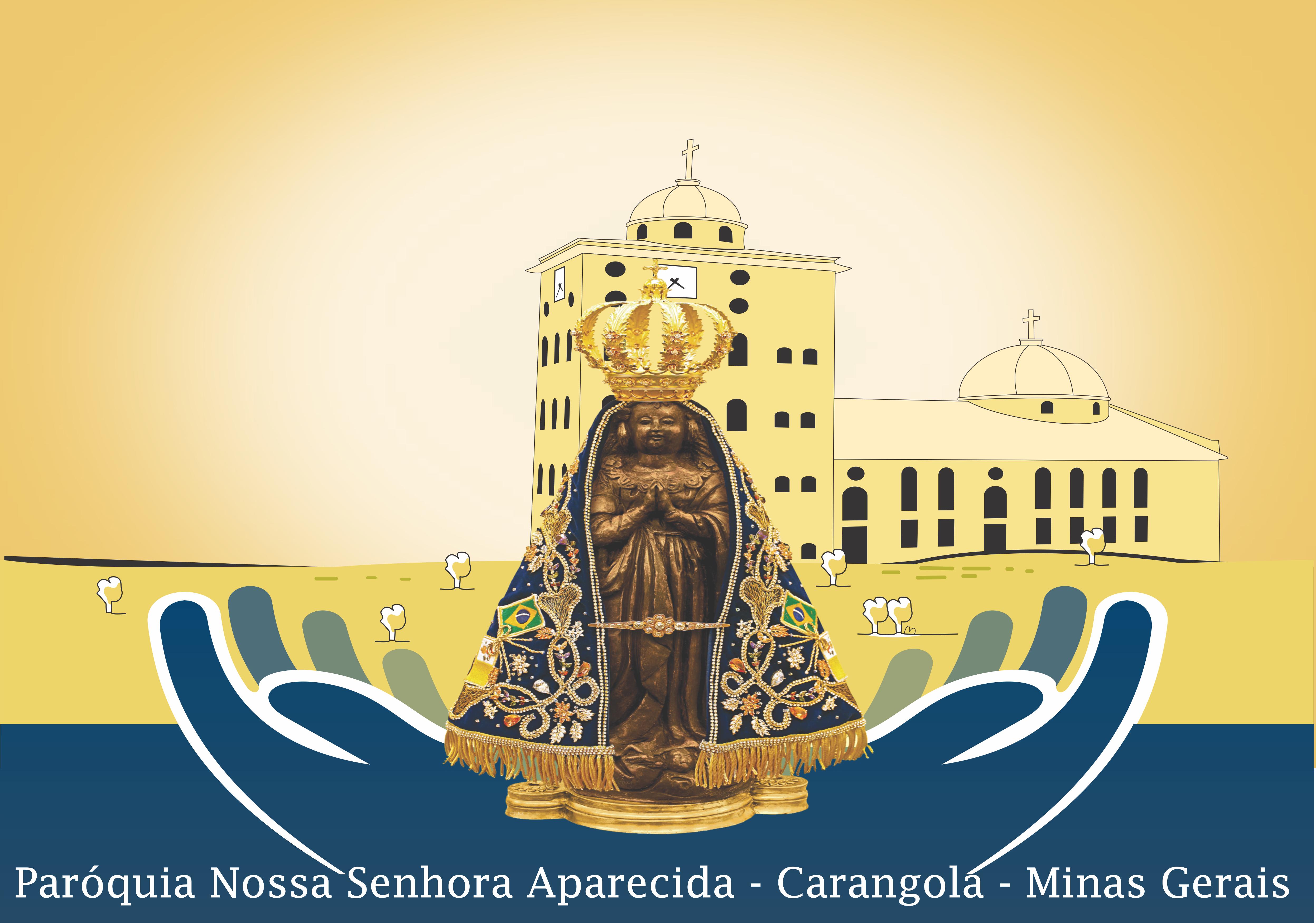 Novena De Nossa Senhora Aparecida: Novena E Festa De Nossa Senhora Aparecida